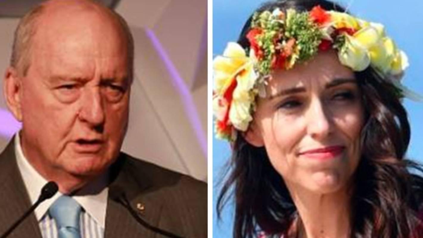 More advertisers desert Alan Jones in wake of controversial Jacinda Ardern comments
