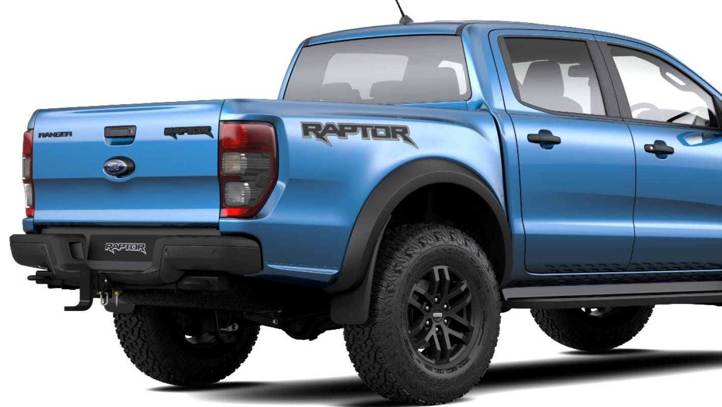 Ford New Zealand Rolling Out New Ranger Ute In December Stuff Co Nz