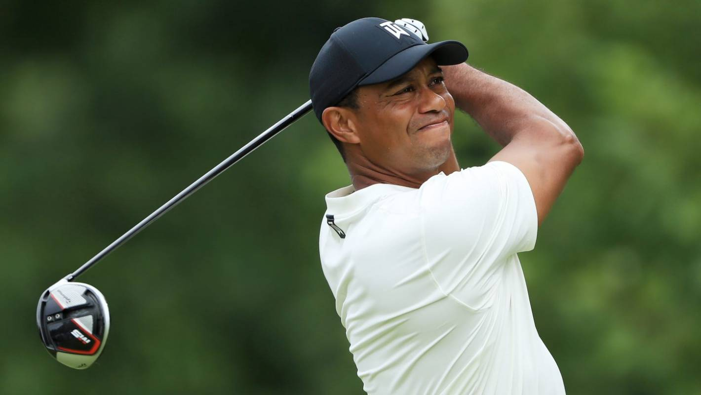 Tiger Woods headed for early end to PGA season