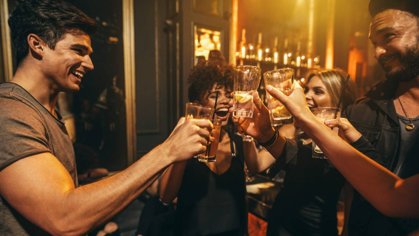 NZ cities should have 'night mayors' to improve night life