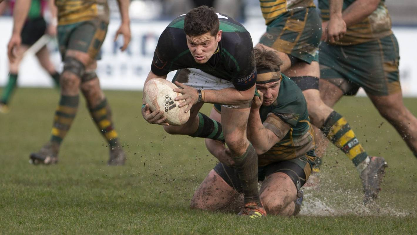 South Canterbury win final Heartland warm-up match against Mid Canterbury