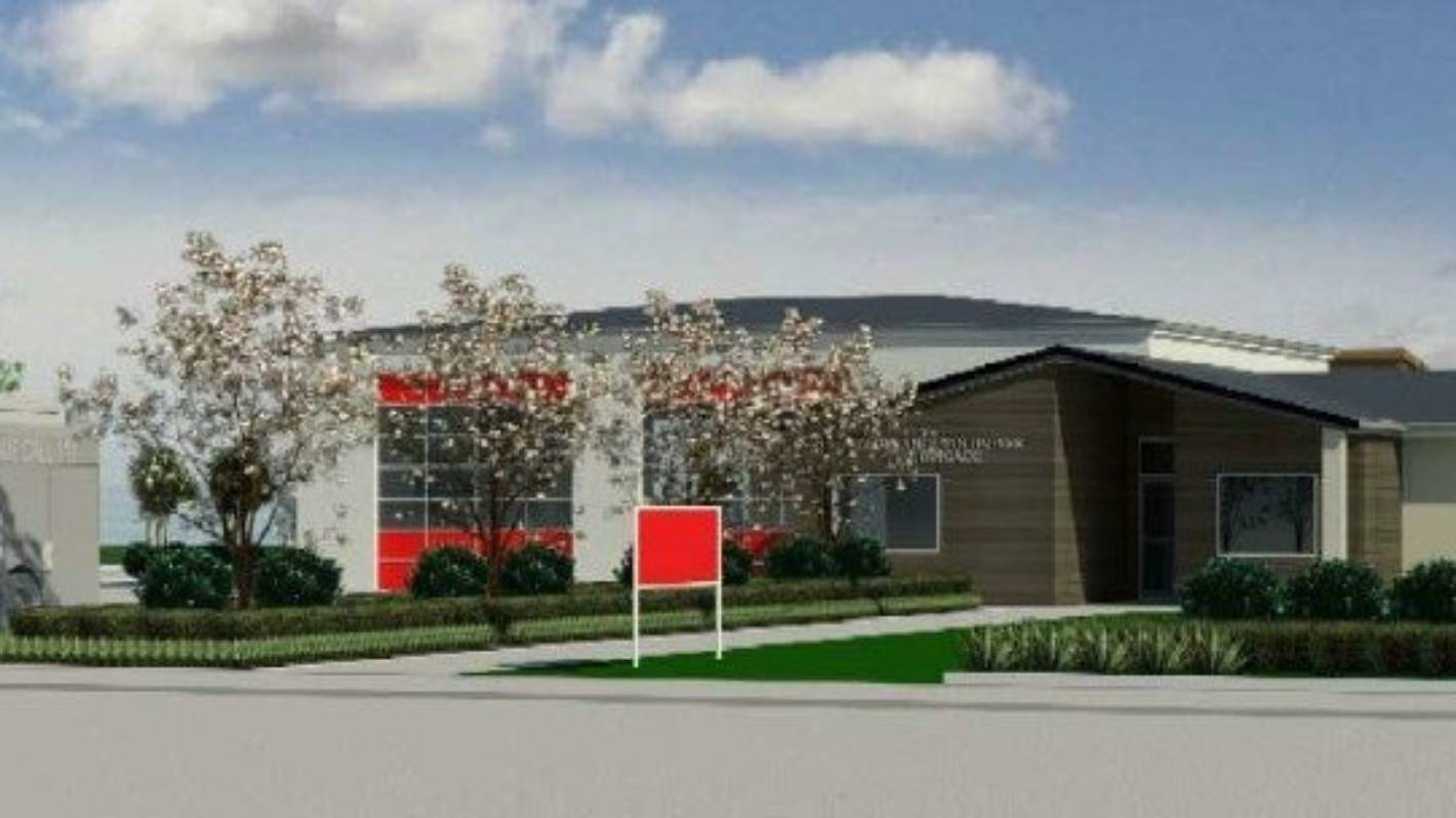 Urban and rural brigades to join forces at new fire station in Spencerville