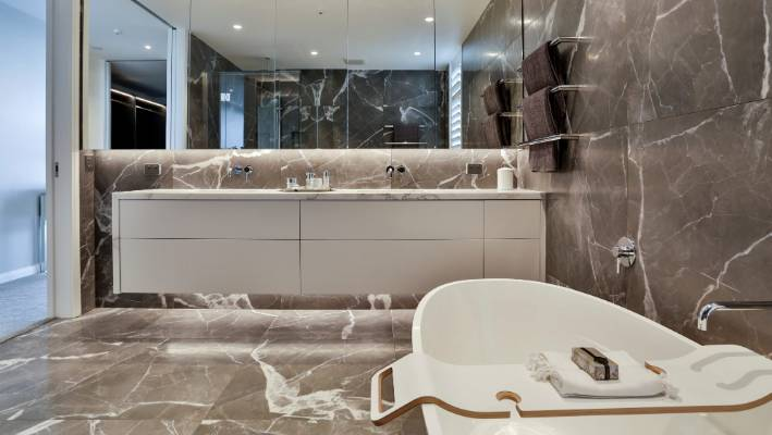 What Do Award Winning Bathrooms Have In Common Stuff Co Nz