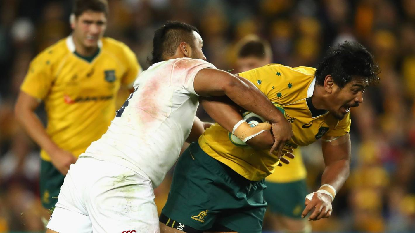 Rugby World Cup 2019: Towering lock Will Skelton still on Wallabies' radar