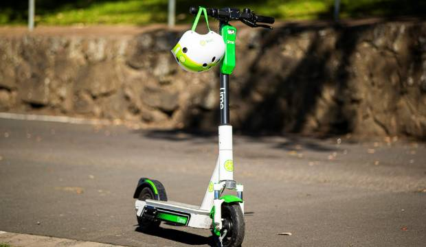 Auckland e-scooters: Injuries cost $40K a week, despite Lime's departure