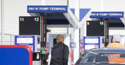 Motorist fuelling up at Waitomo's self-service outlet in Thorndon scooped the cheapest 91 Octane price seen by Stuff on ...