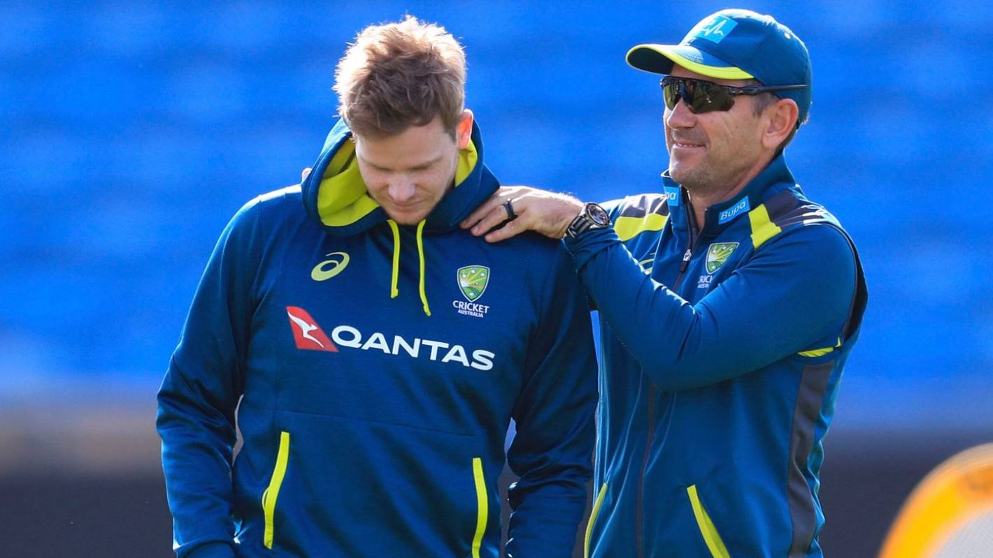Ashes: Joe Root says Steve Smith faces 'psychological battle' when he returns