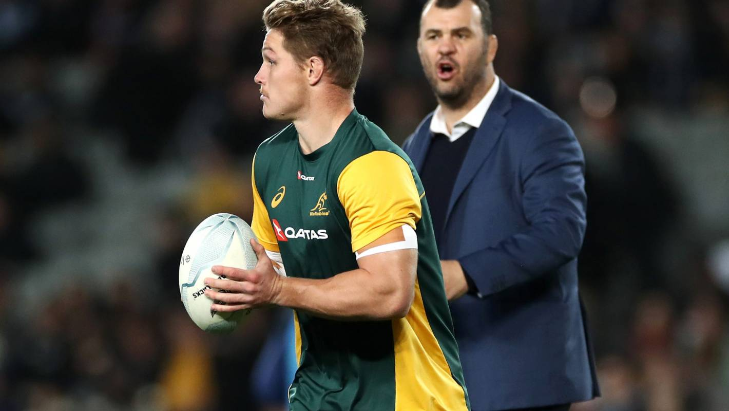 Rugby World Cup 2019: Wallabies great calls for selection rule change as Michael Cheika waits for Will Skelton's call