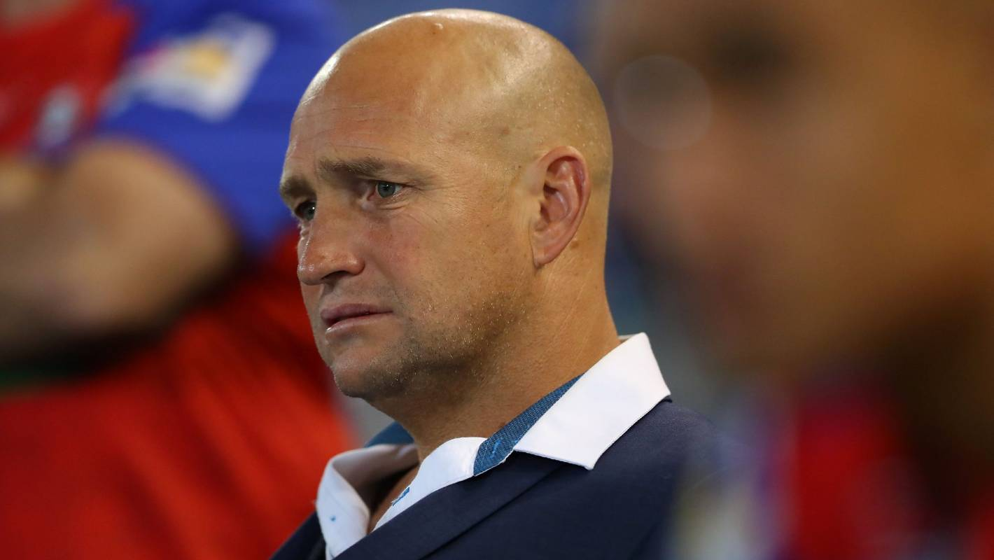 'The time was right': Nathan Brown opens up on his Newcastle Knights resignation