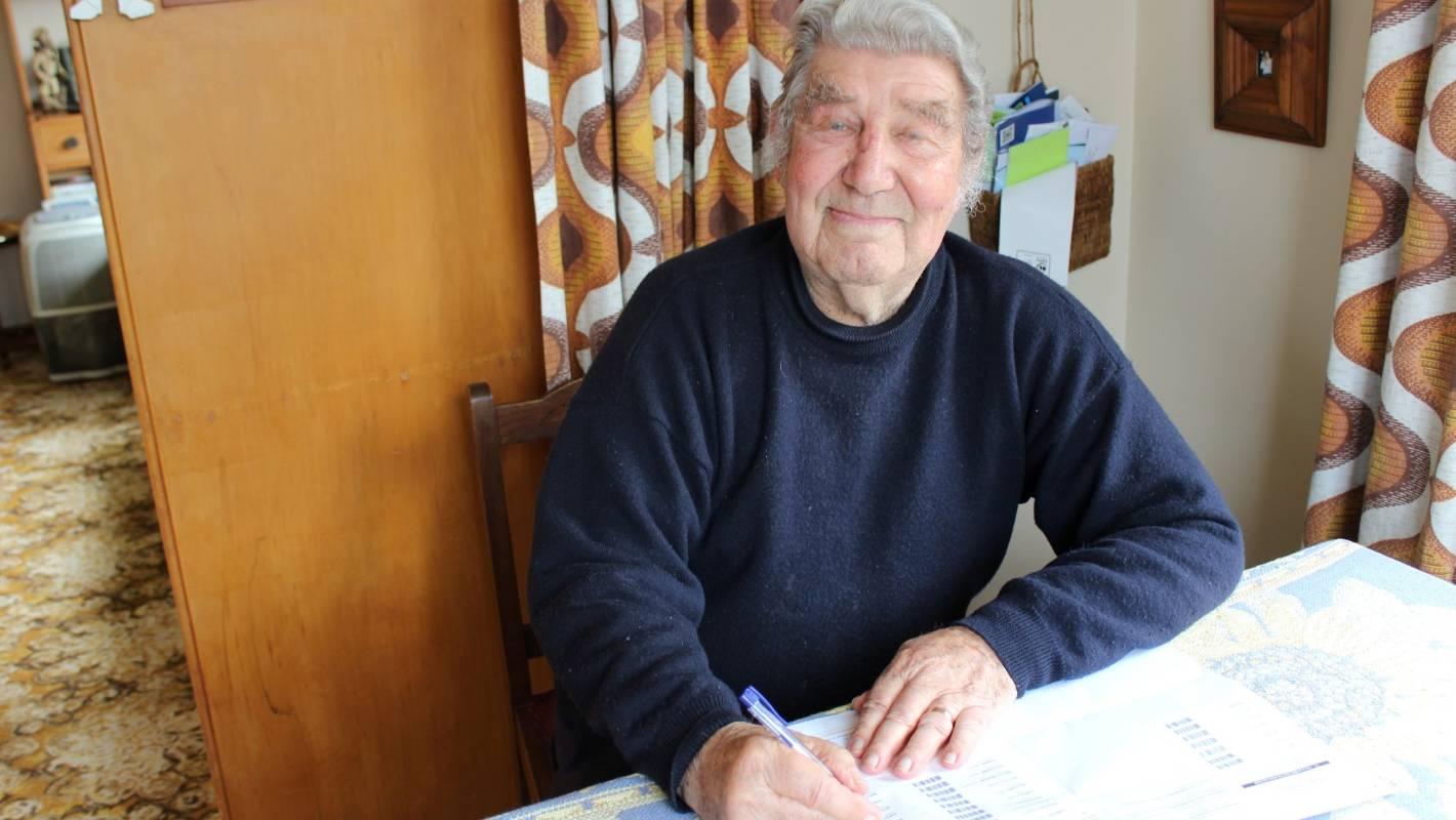 Obituary: Theodore John Marshall June 6, 1931 – August 15, 2019