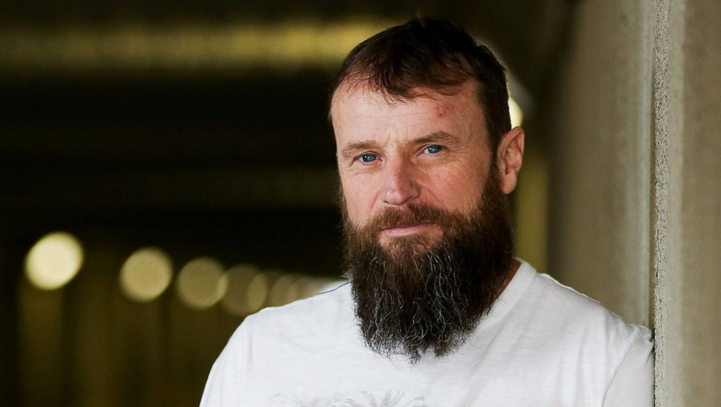 Isle of Man: Kiwi Bruce Anstey returns from cancer battle to be fastest in practice