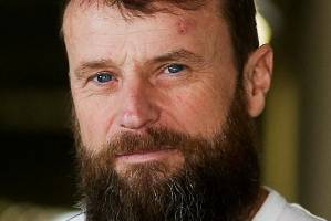 Bruce Anstey (pictured in 2016) has completed a remarkable comeback in the Isle of Man after beating cancer.