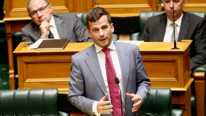 ACT Leader David Seymour said the country faced a shortage  because the minister didn't seem to recognise the practicalities faced by growers.