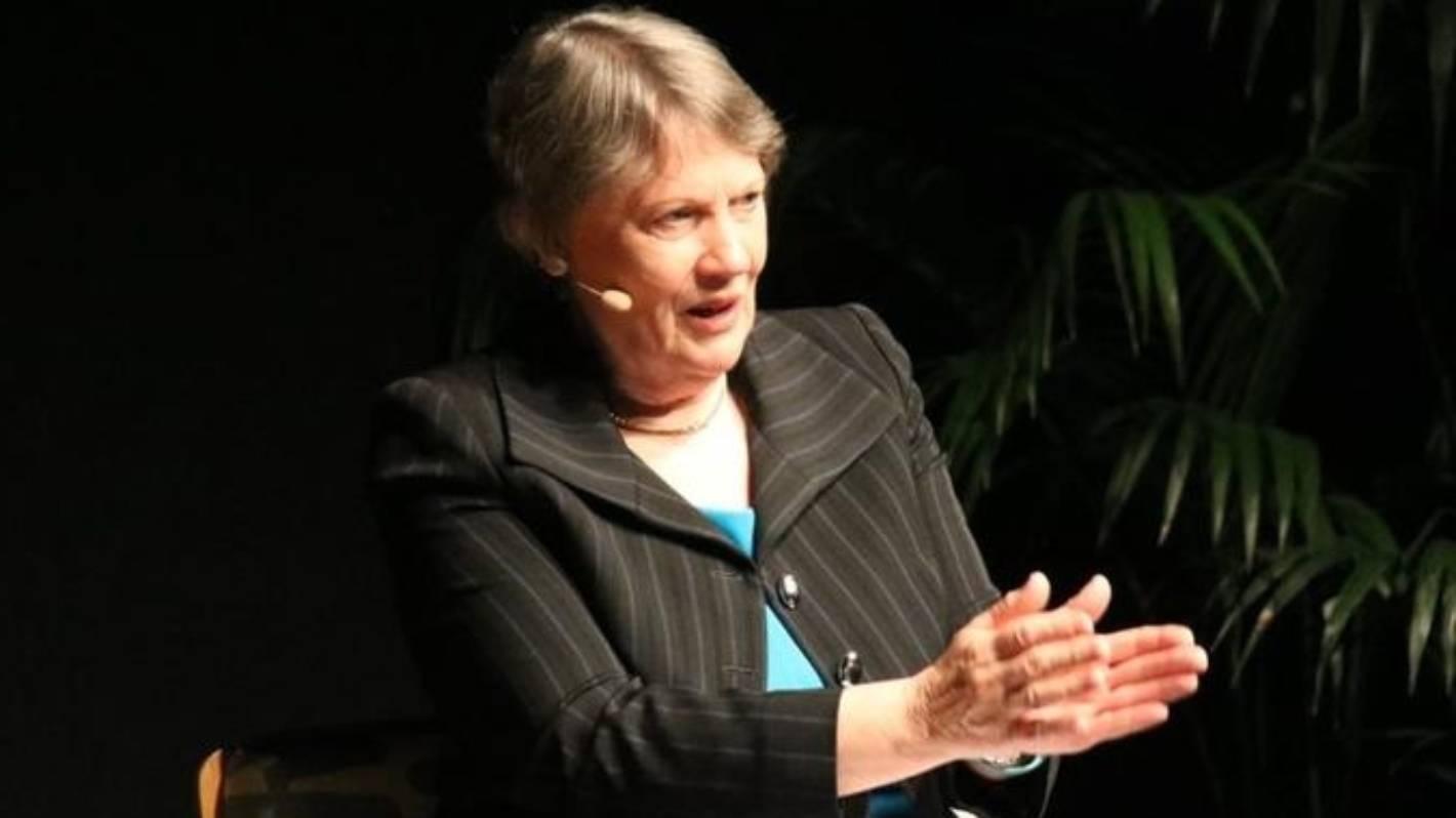 Helen Clark 'wasn't interested' in UN Rwanda genocide claims