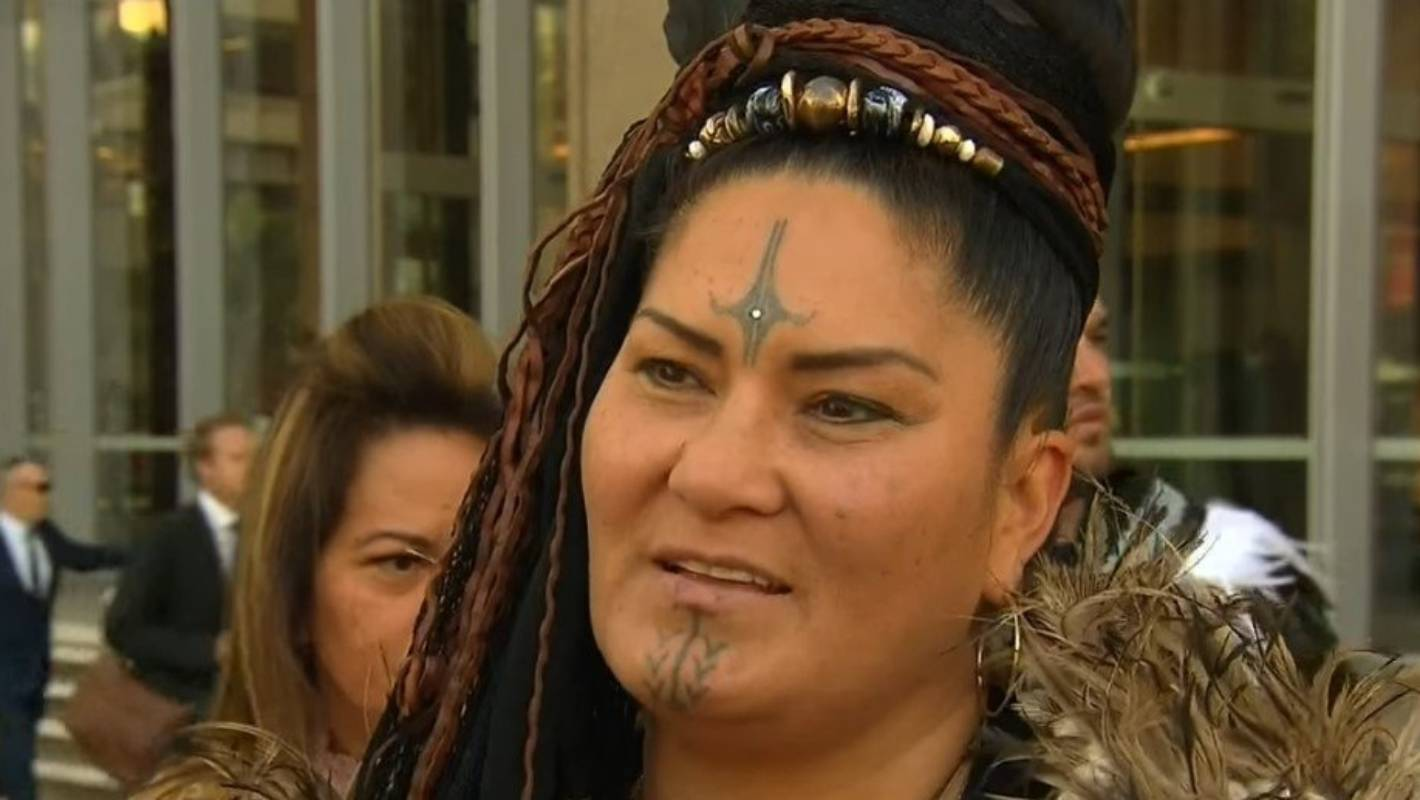 Māori group fighting to reclaim land in Sydney gifted by Aboriginal king 200 years ago