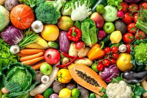 Only half of New Zealand children aged between 2 and 14 are eating the recommended servings of vegetables.