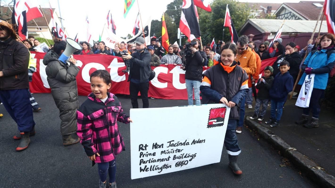 Ihumatāo: Māori King says mana whenua want land back