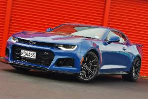 How much is too much? 477kW seems like a good place to start asking that.