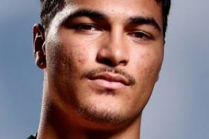 Teenager Jordan Petaia has made the Wallabies squad for the rugby World Cup.