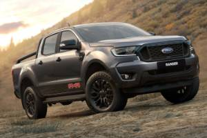 Ford's popular FX4 Ranger makes a return later this year, this time with the Raptor's engine.