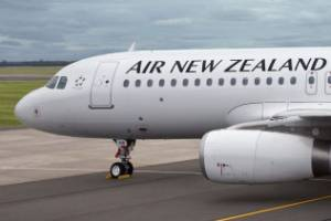 Air NZ is offering compassionate fares for relatives to see family impacted by the Whakaari/White Island eruption (file ...