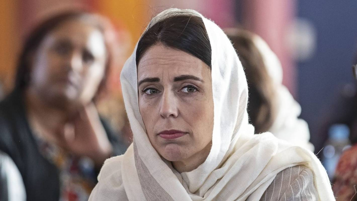 Don't let Jacinda Ardern's headscarf send the wrong message | Stuff.co.nz