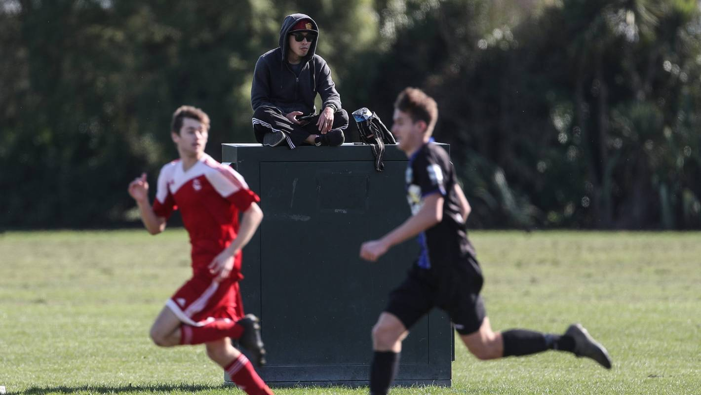 Fears of match-fixing grow as grassroots NZ football matches attract millions in online bets