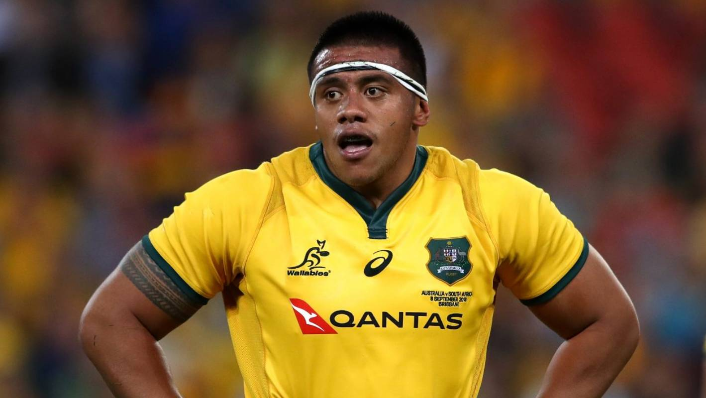 Why this Rugby World Cup could be the start of a golden era for Wallabies