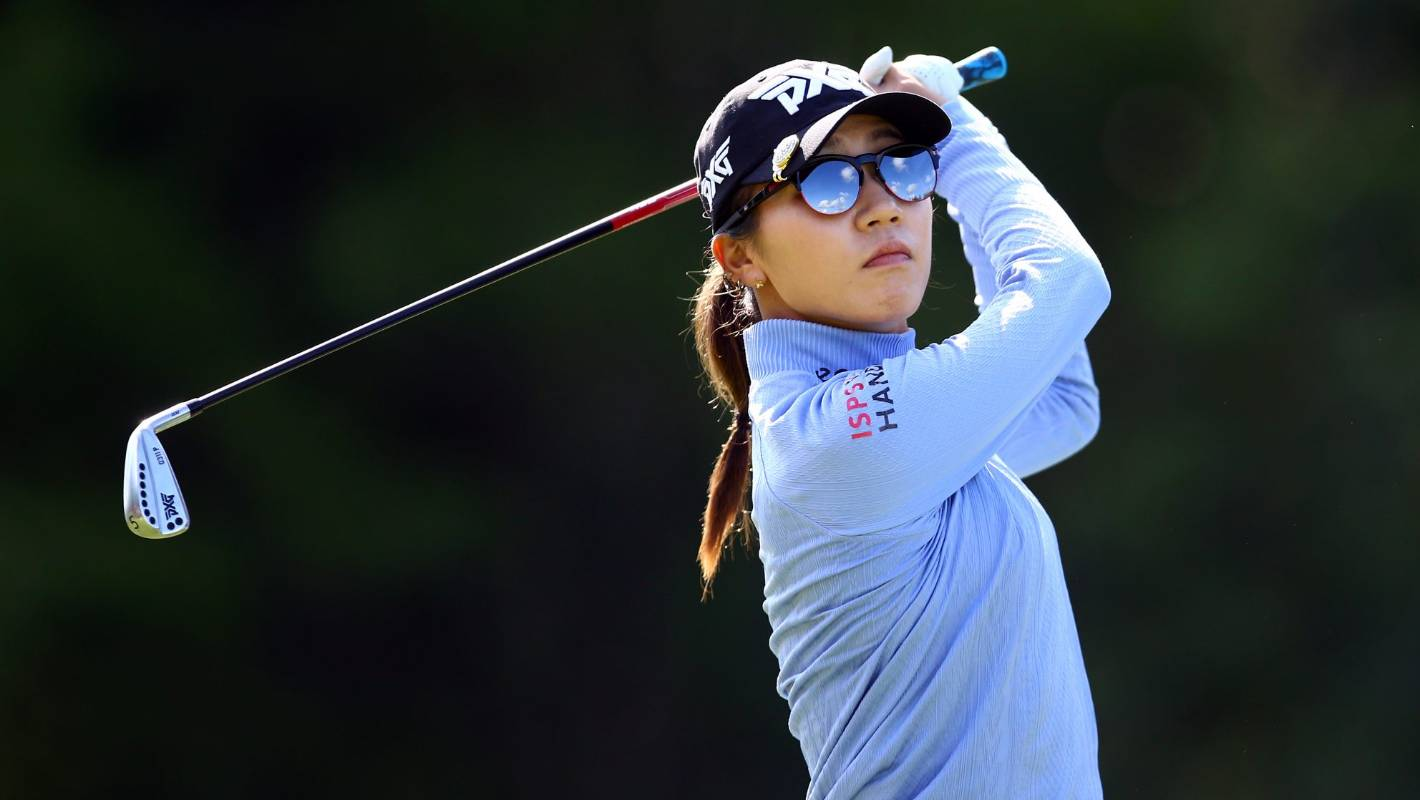 Kiwi golfer Lydia Ko unable to make more headway at LPGA's CP Open in Canada