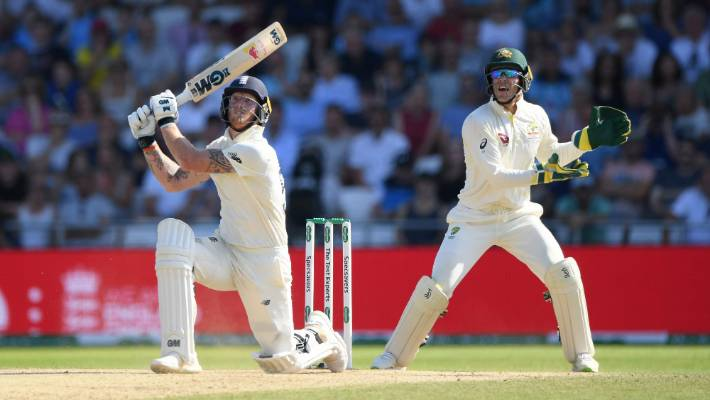 The Ashes 2019 We Can All Die Happy Now Cricket Doesn T