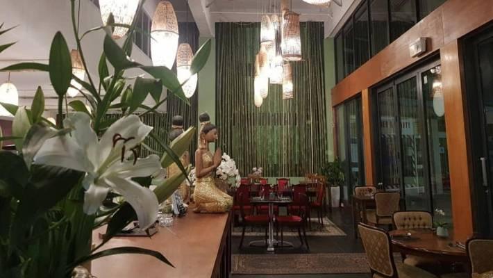 Cafe Chat Popular Pauatahanui Eaterie Tuk Tuk Thai Kitchen