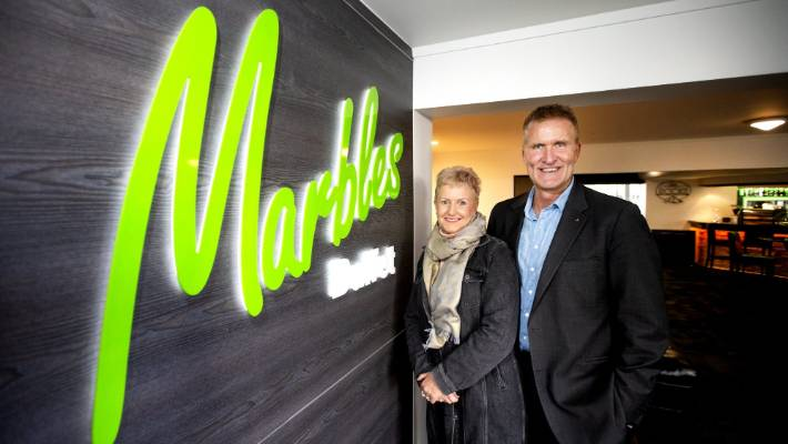 How a New Plymouth buffet restaurant became one of the