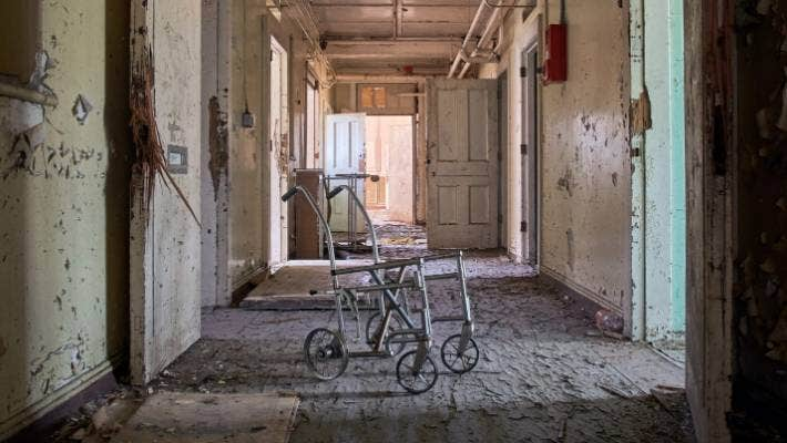 Photographing New Zealand S Derelict And Abandoned Buildings Stuff Co Nz,House Plans Under 400 Square Feet