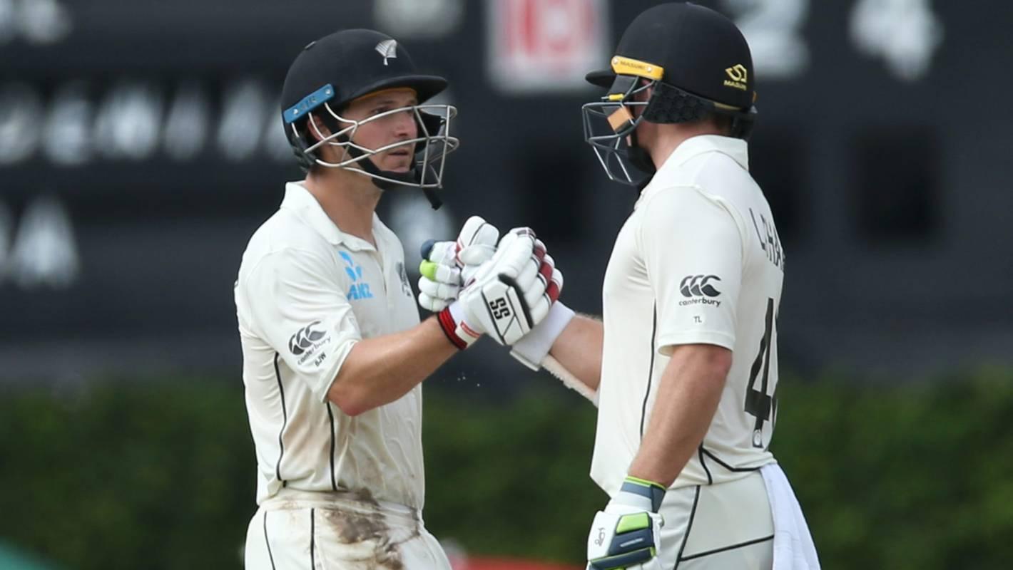 Black Caps v Sri Lanka: BJ Watling on the secret to their success
