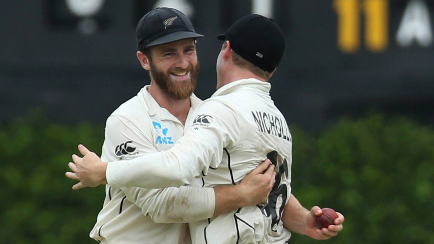 Kane Williamson's captaincy and how Black Caps continually defy odds