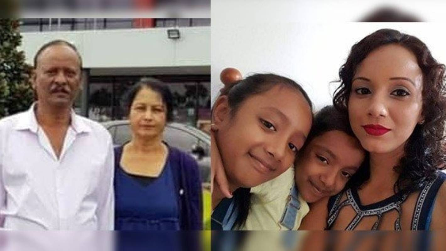 Woman known to Kiwi 'healer' also questioned by Fiji police after death of family