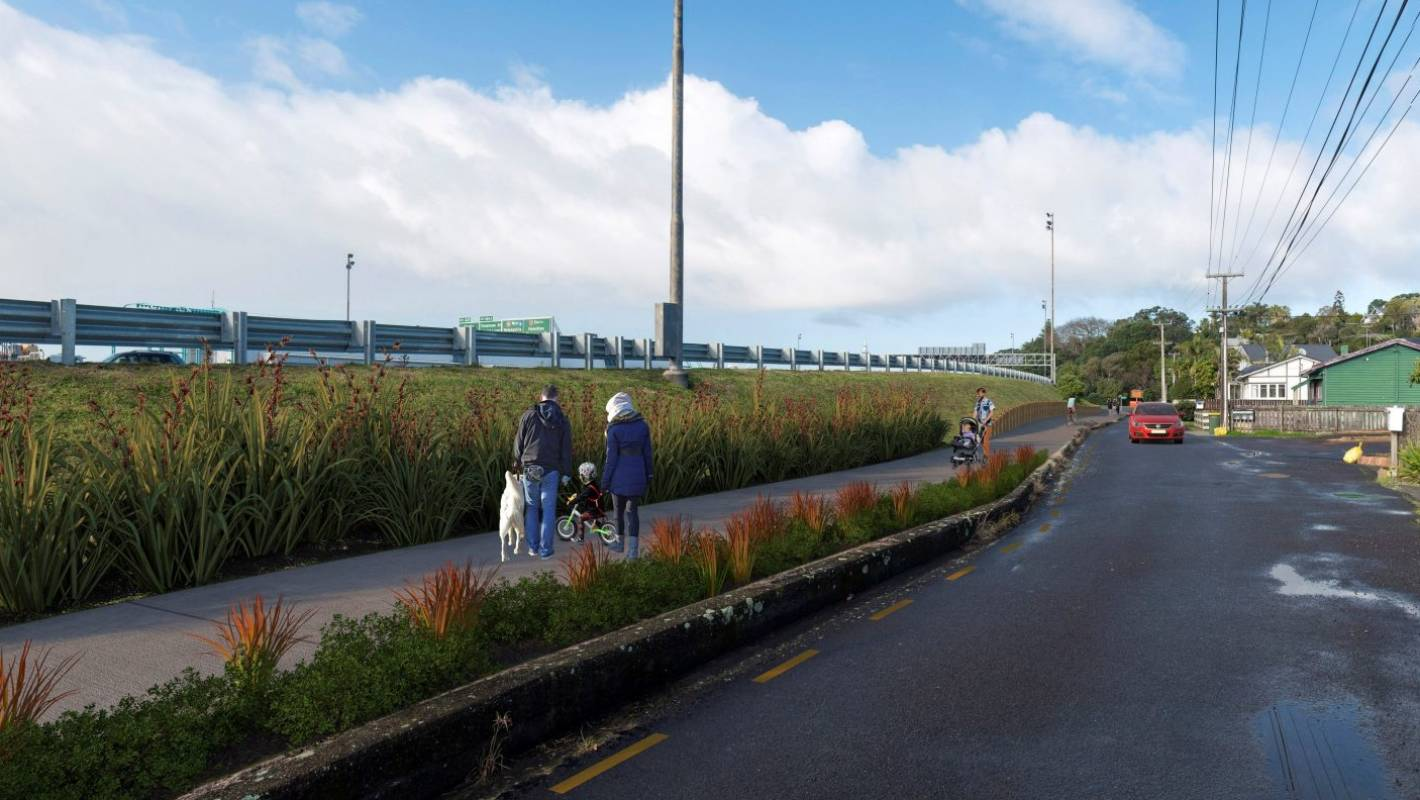 Contract awarded for next phase of Auckland's SeaPath development