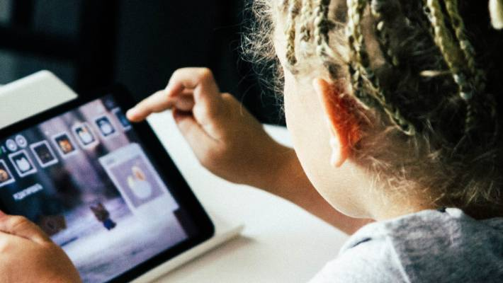 Children can be exposed to sexual predators online, so how