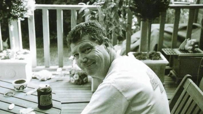 Elderly Australian man's head was stuck in a drawer when he