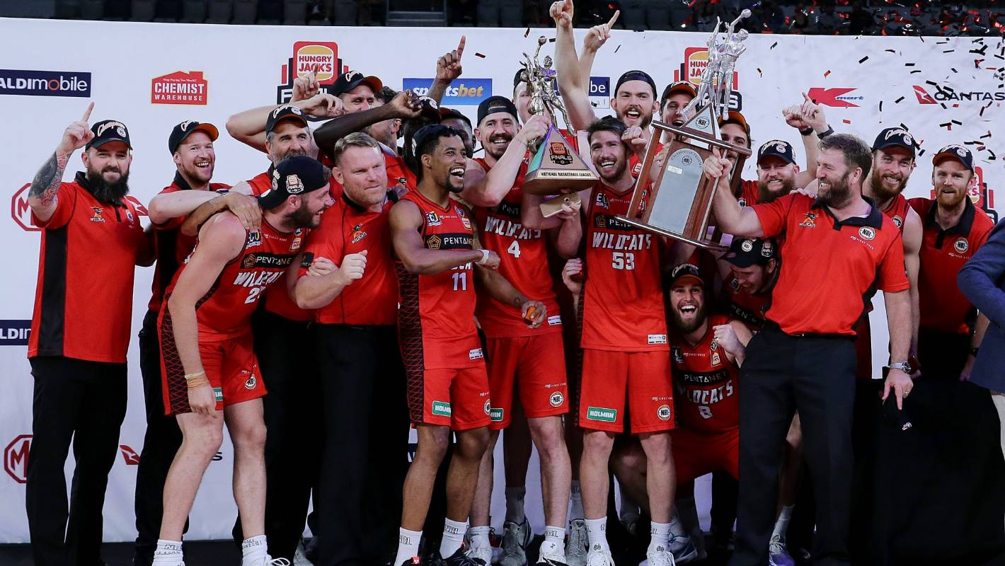 Invercargill to host Australian National Basketball League champions for showdown with Breakers