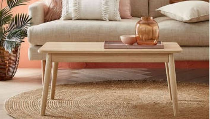 Why This 35 Kmart Coffee Table Is The Best One On The Market