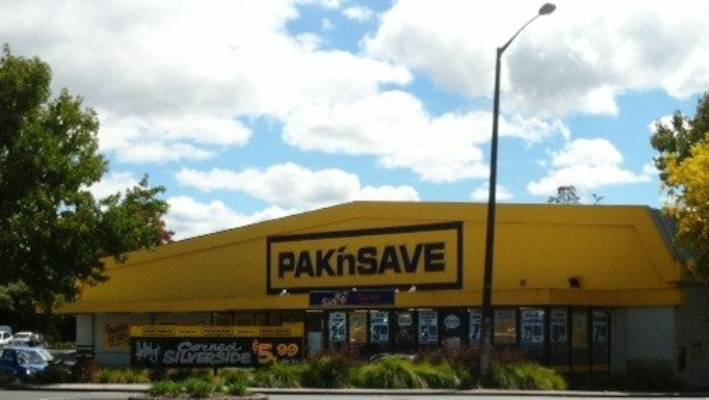 Pak 'n Save to close Henderson store till 2021 for rebuild