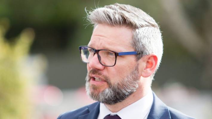 Immigration Minister Iain Lees-Galloway said he had sympathy for growers and they could anticipate a decision quite soon.