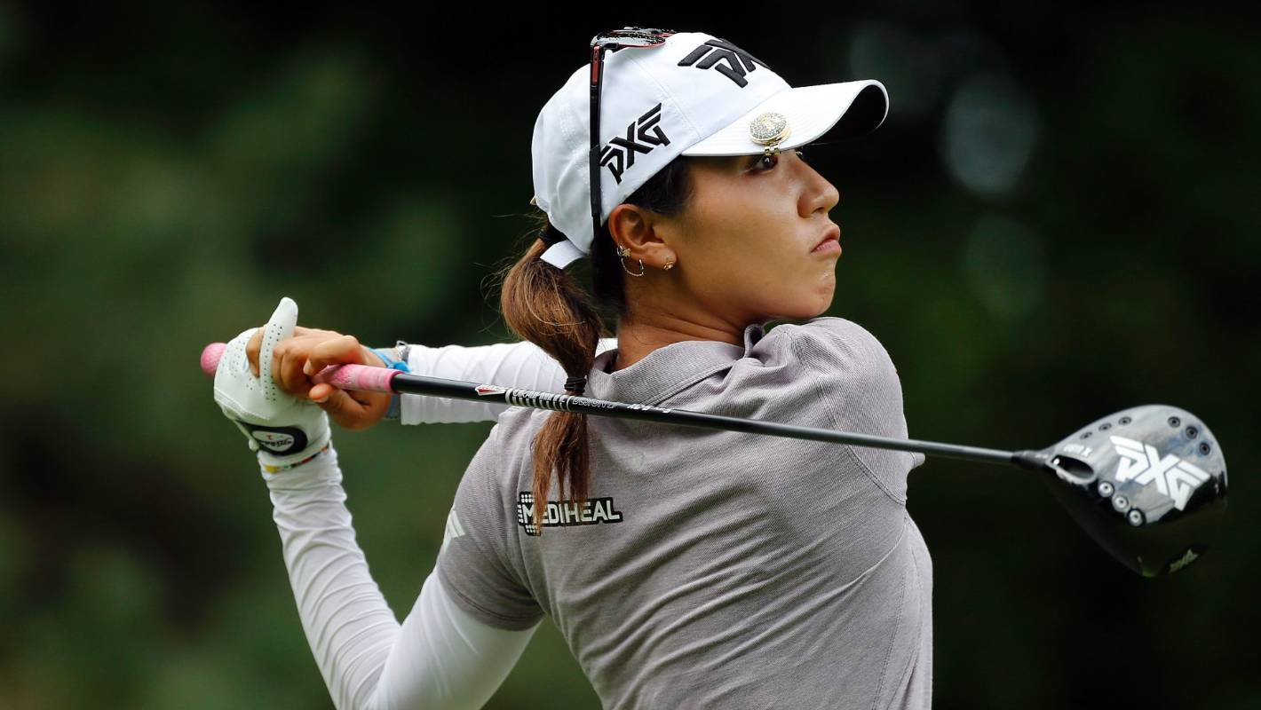 Lydia Ko shoots five-under opening round at LPGA's Portland Classic