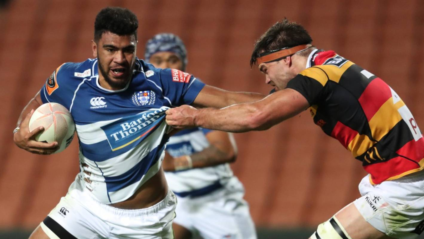 Mitre 10 Cup: Waikato and Auckland share the spoils in Hamilton after dramatic finish