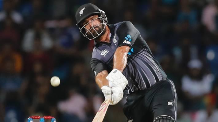 Black Caps v Sri Lanka live - third T20 international
