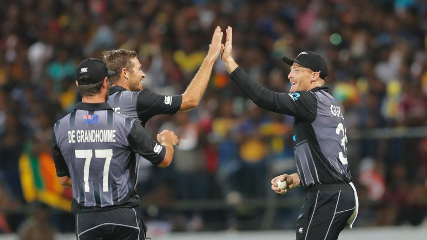 Who misses out when Capt Kane returns? Black Caps' T20 top order headache