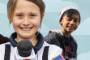 Our kid reporters look at news from a completely different perspective to adults.