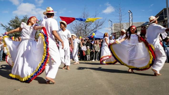 Film festival to showcase Latin American and Spanish culture