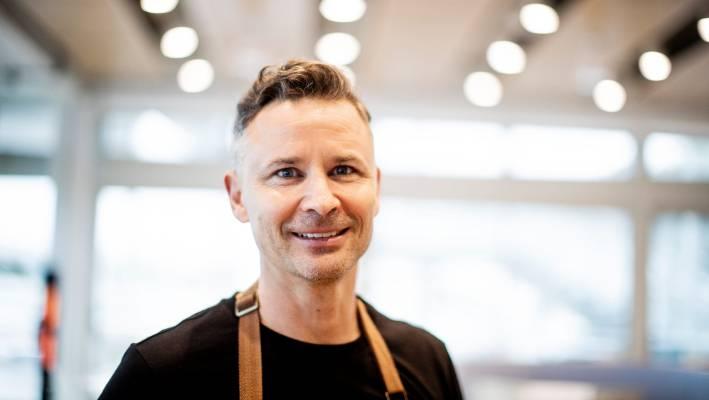 Top chef Nic Watt's newest venture is set to open on Saturday.